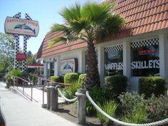Santa Cruz Diner, Santa Cruz CA
