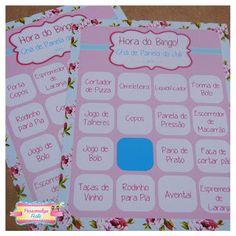 Bingo chá de panela Wedding, Minions, Bridesmaids, Godmother Gifts, Saying Goodbye, Valentines Day Weddings, The Minions, Weddings, Minions Love