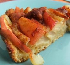 10 Favorite Apple Recipes