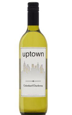 Uptown Colombard Chardonnay 2019 Australia - 12 Bottles Chardonnay Wine, Soft Palate, Wine Display, Juicy Fruit, Sashimi, White Wine, Fig, Wines, Bottles