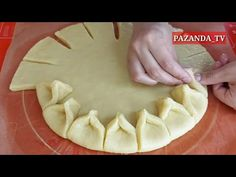 Fruit Recipes, Cake Recipes, Recipies, Apple Cake, Canapes, Honeydew, Biscuits, Food And Drink, Sweets