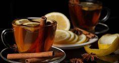 Improve Fat Loss with Cinnamon Tea Stevia, Tea Recipes, Healthy Recipes, Healthy Food, Cinnamon Water, Weight Loss Tea, Baking Soda, Tea Party, Tea Cups
