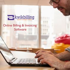 KWIKBILLING offers free #Online #Invoicing #Software for all types of businesses. It helps you create and dispatch invoices, track time and expenses the best way - http://ow.ly/Ycu4305Cjph