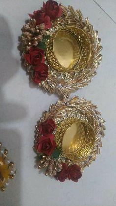 Diwali Decoration Items, Diya Decoration Ideas, Candle Decorations, Festival Decorations, Flower Decorations, Wedding Decorations, Indian Wedding Invitation Cards, Wedding Invitation Card Design, Diwali Candles