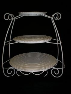 3 tier cake stand - Google Search & Silver-Plated 3 Tier Cake Stand | Bettys | Dad\u0027s Party Ideas ...