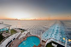 Princess Cruises - Great view! #princess #cruise #caribbean