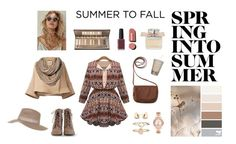 """""""Etnic Mix in Muted Tones!"""" by esenyav on Polyvore featuring мода, Chloé, Aéropostale, Merona, Topshop, Accessorize, Michael Kors, Kester Black и Chanel"""