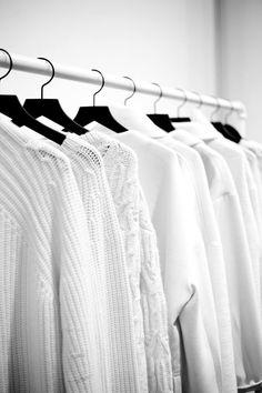 #white #cream #sweaters #NiliLotan