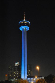 Tower of Americas - San Antonio, TX | Flickr - Photo Sharing!