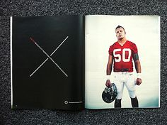 Art Direction: Arem Duplessis, Gail Bichler / Designer Raul Aguila Twitter / AremDuplessis: Really happy with this spread ...