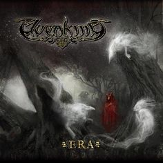 Elvenking - Era (2012)