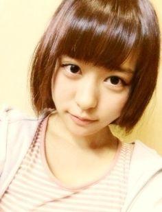 ついに!イメチェン♪小田さくら|モーニング娘。'14 天気組オフィシャルブログ Powered by Ameba