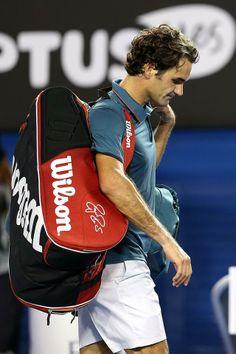 Australian Open Australian Open, Gym Bag, Bags, Fashion, Handbags, Moda, Fashion Styles, Duffle Bags, Taschen