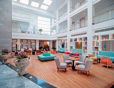 Doria Hotel Bodrum - Turkey