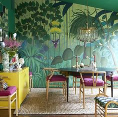 Luxury Maximalist Decor Ideas for Any Home 50 Luxury Maximalist Decor Ideas for Any HomeDecoration Decoration may refer to: Popular Colors, Retro Home Decor, Home And Deco, Colorful Interiors, Design Interiors, Colorful Rooms, Colorful Interior Design, House Colors, Interior Inspiration