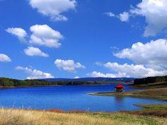 Vlasinsko jezero