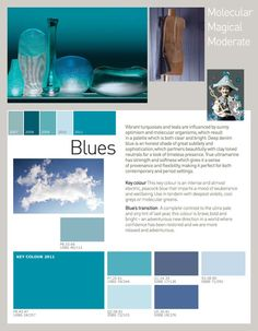 Intelligent Indigo Home Interiors Colour of Dulux Colours and You