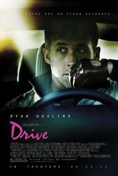 Drive by Nicolas Winding Refn