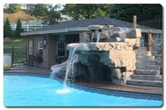 1000 Images About Pool On Pinterest Backyard Pools Above Ground Pool And Pools