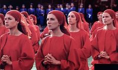 Books to give you hope: The Handmaid's Tale by Margaret Atwood | Books | The Guardian