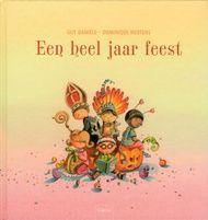 Kerntitel Kinderboekenweek 2014 Een heel jaar feest - Guy Daniels