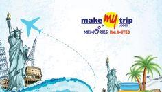 Get Additional 10% Cashback via Mobikwik At Makemytrip.
