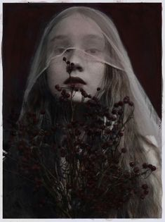 Photography by Katie Eleanor (Source: penthiselea) Dark Photography, Portrait Photography, Macabre Photography, Foto Fantasy, Arte Fashion, Gothic Aesthetic, Arte Obscura, Southern Gothic, The Villain