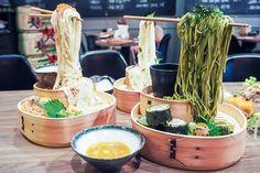 hana floating noodles