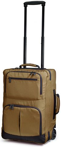 Tried & Tested: Carry-On Luggage | Italy, Bag and Travel accessories