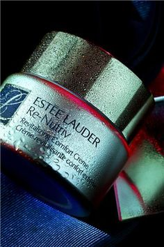 Estée Lauder photo test by w:u studio