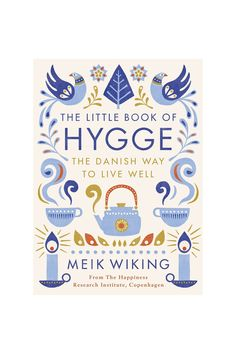 Read Mica enciclopedie Hygge Online by Meik Wiking Little Books, Good Books, Books To Read, How To Pronounce Hygge, Hygge Book, Material Didático, Hygge Life, Slow Living, Inspirational Books