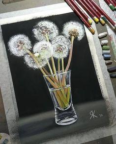Воздушные Одуваны для еженедельного флешмоба @artofpastels Мельчить не хотела, поэтому взяла только центральный объект. #pastelpainting #cansonmiteintes #canson #softpastel #derwent #derwentpencils #drawingoftheday #drawing #painting #artblog #artstagram #artwork #artist #art #rembrandtpastel #schmincke #royaltalens #artofpastels_reference #artofpastels #выпускникипастельонлайн #пастель #живопись #художник #творчество #графика #сухаяпастель #одуванчики