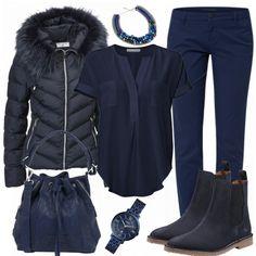 Winter-Outfits: TonInTon bei FrauenOutfits.de