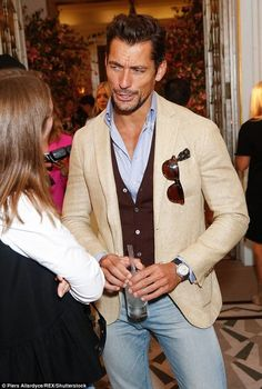 The Best Street Style Inspiration & More Details That Make the Difference #BestMensFashion