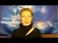 How to Exit Reincarnation Cycle/Como Salir Del Ciclo De Reencarnación