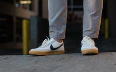 Nike Air Force 1 Ultra Flyknit Mid (Sail) Sneaker Freaker