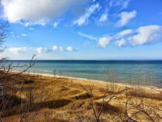 Another Remember December Photo on Lake Michigan in Southwest Michigan :) ~Click To Read Our Blog ~Click To View Gallery of Southwest Michigan Lakefront Scenery ~Click to View Lakefront Homes For Sale in South Haven Michigan #southhaven #michigan #lakefront #lakemichigan #puremichigan #winter #landscape #landscapephotography