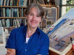 Thomas Schaller - Art Escapes Vancouver