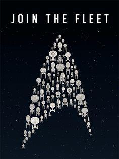Star Trek Online: Tales of the War #1 - Join The Fleet