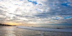 Strand, Meer, Wasser, Adenauer & Co.