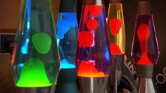 What Is In A Lava Lamp Inspiration Mathmos Then Crestworth Lava Lamps And Lava Projections Feature In