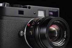 Fancy - Leica M Monochrom