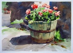 old planter by turningshadow on deviantART