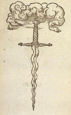 """clavicle-moundshroud: """" Claude Paradin. Devises Héroïques. 1551. """""""