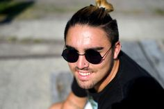 'I Want to Walk Around Brooklyn With a Pair of Scissors': Readers Had Plenty of Opinions on Man Buns - The New York Times