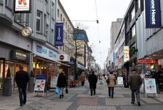 High energy prices are keeping the German consumer off the high street.(March 30th 2012)