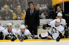 Pittsburgh Penguins Offseason: If Jim Rutherford is Fired, Will Mike Johnston ... Pittsburgh Penguins  #PittsburghPenguins