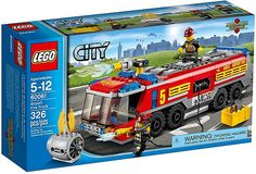 LEGO City 2014 - Official Images from the fantastic NEO Ape LEGO blog