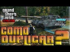 GTA Online - Como duplicar tank - Atualização 1.09 (Exclusivo)