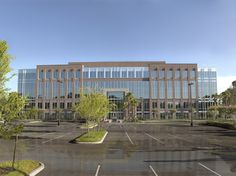 #VirtualOfficeOrlando Research Parkway, free standing building with fully furnished and serviced #ExecutiveOfficeSuites, shared #Receptionist, #MeetingRooms, ample parking, modern setup and a variety of #TelephoneAnswering Services